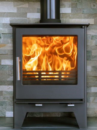 Northern Flame Snug 7kW SIA Eco Design Ready 2022 - multifuel closed combustion fireplace (10)