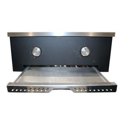 GC_FIRES-Northern Flame_gas-two-burner-front-with drip tray