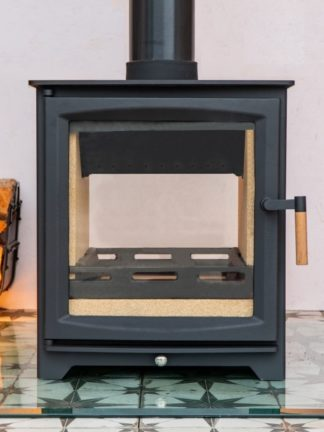 GC Fires - Hampton 6.4kW Double-sided - Defra approved - Ecodesign-ready 2022 -wood-burning- closed combustion fireplace (1)2